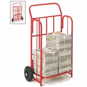 Diable Porte Journaux Ou Magazine Rollécofr - Porte journaux