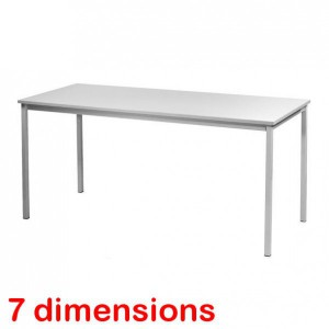 Table standard