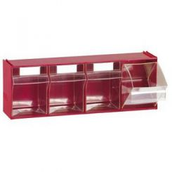 Bloc-tiroir 4 cases