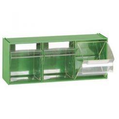 Bloc-tiroir 3 cases