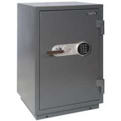 Coffre-fort ignifuge papier 1h à valeur assurable