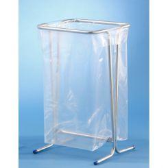 Support sac poubelle fixe 110 litres