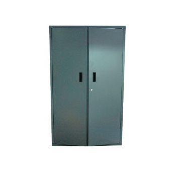 Armoire 2 portes sans bac