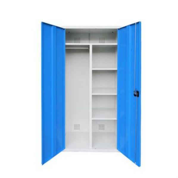 armoire d 39 entretien rangement et penderie roll. Black Bedroom Furniture Sets. Home Design Ideas