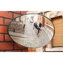 Miroir de sortie distance 6 mêtres