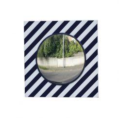 Miroir de route pour usage domaine public