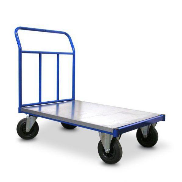chariot de manutention 1 dossier tubulaire roll co. Black Bedroom Furniture Sets. Home Design Ideas