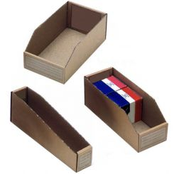 Bac carton standard
