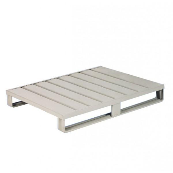 Palette acier 1200x800 mm - 1200x1000 mm