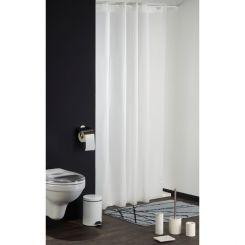 Rideau de douche en textile