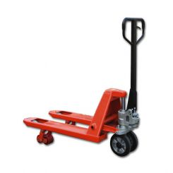 Transpalette mini fourche 650 mm