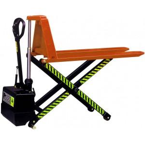 Transpalette Haute levée électrique - 1500 kg
