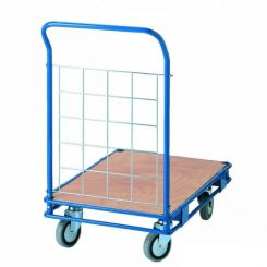Chariot de manutention multiservices - 200 kg