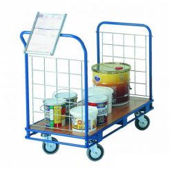 Chariot 2 dossiers multi-services - 800x535