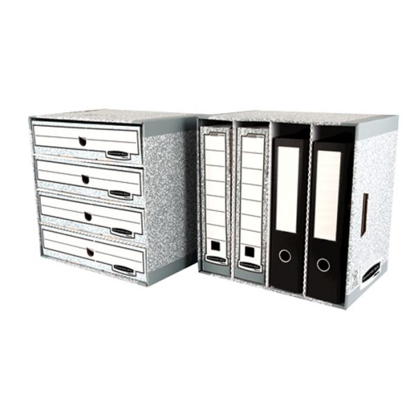 organiseur de bureau fellowes roll. Black Bedroom Furniture Sets. Home Design Ideas