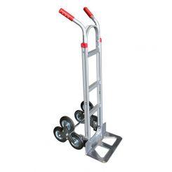 Diable escaliers aluminium 3 roues