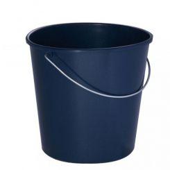 Seau rond de ménage 12 litres