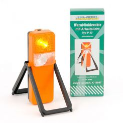 Lampe de pré-signalisation type P30