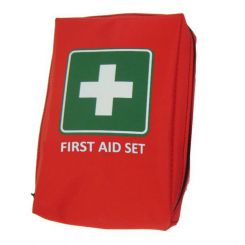 Kit mobile premiers secours