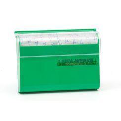 Distributeur de pansements rechargeable