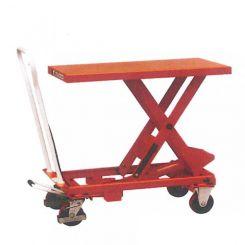 Table élévatrice mobile pas chère 750 Kg