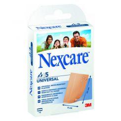 Boîte de 5 bandes de pansement à découper universel Nexcare