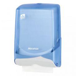 Distributeur pour essuie mains enchevêtré ABS