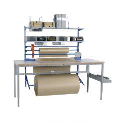 Table d'emballage - Longueur 2000 mm