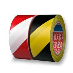 Ruban PVC adhésif de couleur - Largeur 55 mm