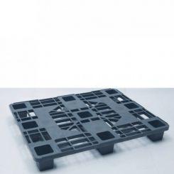 Palette légère plastique 1000 x 1200 mm
