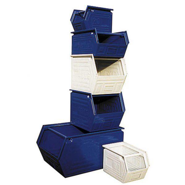 bac bec acier 400x300 mm roll co. Black Bedroom Furniture Sets. Home Design Ideas