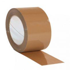 Adhésif PVC d'emballage 75 mm