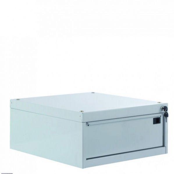 caisson 1 tiroir pour plan de travail roll