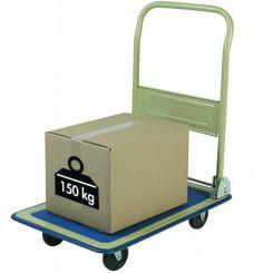 Chariot pliant economique cargo 150kg