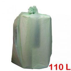 Sac poubelle biodégradable 110L