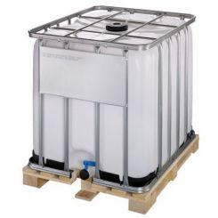 IBC 1000 litres sur palette bois