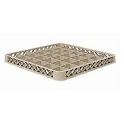 Rehausse 36 compartiments pour casier lave-vaisselle