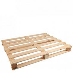 Palette perdu en bois 1000 x 1200