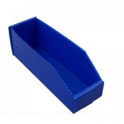 Bacs à bec polypropylène Eco - Profondeur 280 mm