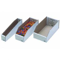 Bac carton antigraisse