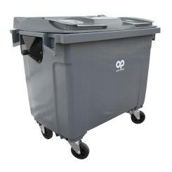 Conteneur à déchets 770L
