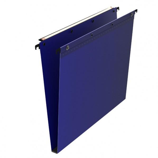 dossiers suspendus pour tiroir elba polypropyl ne fond 15 mm roll co. Black Bedroom Furniture Sets. Home Design Ideas