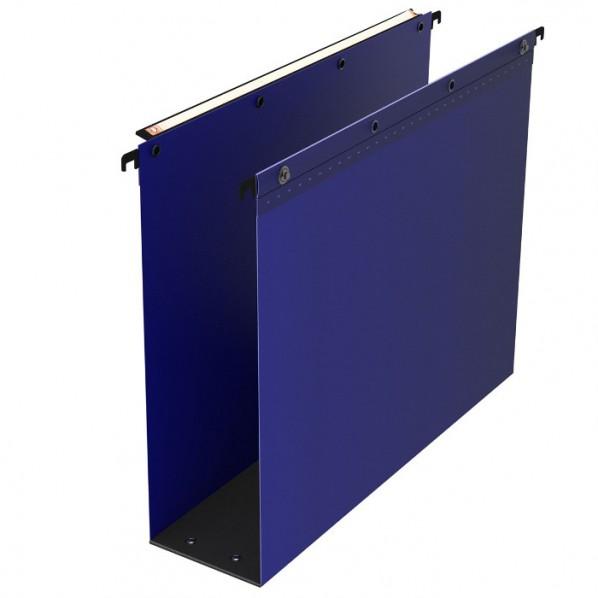 dossiers suspendus pour tiroir elba polypropyl ne fond 80 mm roll co. Black Bedroom Furniture Sets. Home Design Ideas