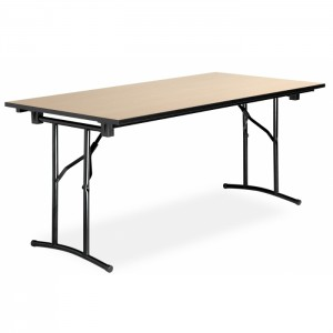 Table polyvalente pliable