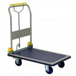 Chariot repliable avec frein 300 kg - PRESTAR