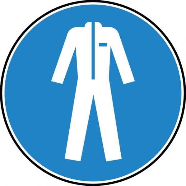 Pictogramme protection du corps obligatoire roll for Ramonage obligatoire ou pas