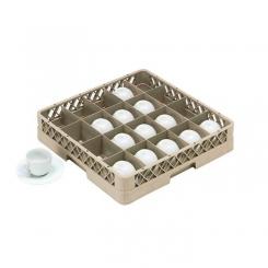 Casier à tasses pour lave-vaisselle