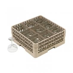 Casier pour lave-vaisselle - 9 verres