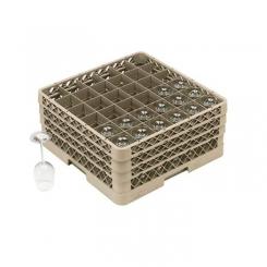 Casier pour lave-vaisselle - 36 verres
