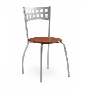 Chaise contemporaine en hêtre